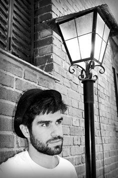 Fede Rey. Imagen: Mi Butaquita. #federey #teatrodelarte #teatro #teatromadrid