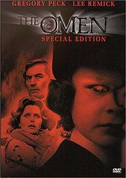 1976-The Omen-I was pregnant and it scared the pee-pee out of me!