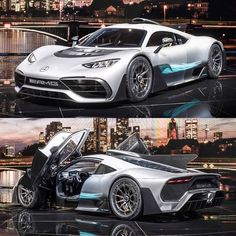That is insane looking! Welcome the Mercedes-AMG Project One   via @dphotographymc  #MercedesAMG #ProjectOne