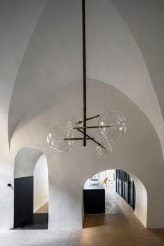 Traditionele plafonds in een modern kleedje - Imagicasa
