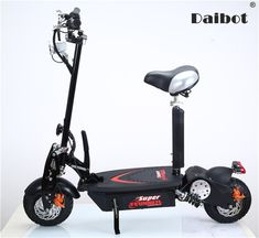Daibot Electric Scooter Off Road Wheels Two Wheel Electric Scooters 10 Inch Electric Skateboard For Adults With Seat . Electric Scooter With Seat, Electric Tricycle, Scooter Bike, Bicycle, Off Road Wheels, Third Wheel, Electric Skateboard, Motorbikes, Offroad