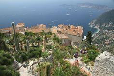 Una guía para organizar un viaje a la Costa Azul (por sus ciudades y pueblos más bonitos entre Cannes y Mónaco)