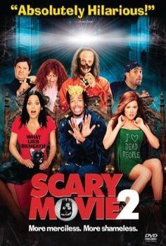 Scary Movie 2 izle, Korkunç Bir Film 2 izle (2001) filmini 1080p kalitede full…