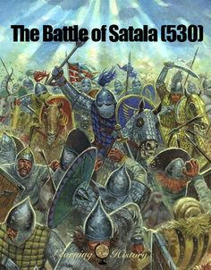 Byzantine Empire: The Battle of Satala (530) | via @learninghistory