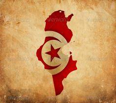 tunisia map - Szukaj w Google