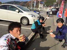 吉野サイクリング