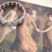フィリップ・オーディベールのブレスレット愛用 Bracelet Philippe Audibert