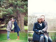 Greenwich Engagement Session | Aba + Joe | Central London Wedding Photographer