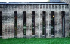 AD Classics: St. Mark's Church in Bjorkhagen / Sigurd Lewerentz