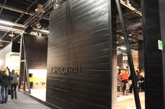 Spectral at imm cologne 2014