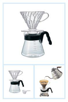 Coffee Uses, Black Liquid, V60 Coffee, Brewing, Filters, Cups, Range, Kit, Easy