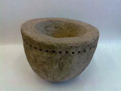 Cibus, ceramics, 2014