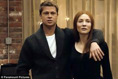The Curious Case of Benjamin Button/ Our lives are defined by opportunities, even the ones we miss.