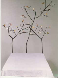 Decorate Bed without Headboard | From twin to king size, this style is made with a