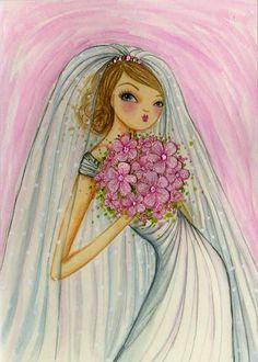 Bride - Bella Pilar