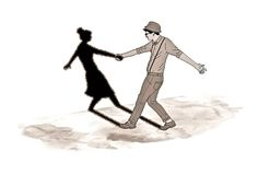 Robbie Porter Dance with your Shadow