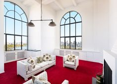 Look at those windows facing Central Park!!