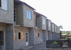 Acompanhe a construção da sua nova casa no Residencial Catarina em Itaboraí, Rio de Janeiro.