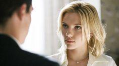 Scarlett Johansson en Match Point de Woody Allen