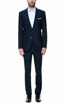 Euro Suit Lines