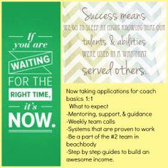 http://rachelfledderman1.blogspot.com/p/becoming-coach.html