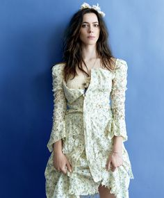 Rebecca Hall in Yohji Yamamoto. Rebecca Hall, Pretty Baby, Yohji Yamamoto, Beautiful Actresses, Girl Crushes, Gorgeous Women, Style Me, Fashion Beauty, Pin Up