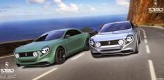 Torino 380 Concept on Behance Torino, Vintage Cars, Trucks, Concept, Bike, Hot Rods, Behance, Facebook, Templates