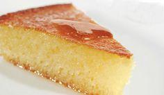 Revani Recipe: A Traditional Greek Dessert Pastry