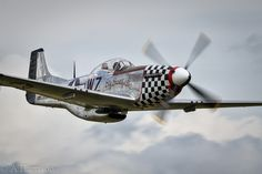 P51D - Big Beautiful Doll.-- now that is a fighter!!