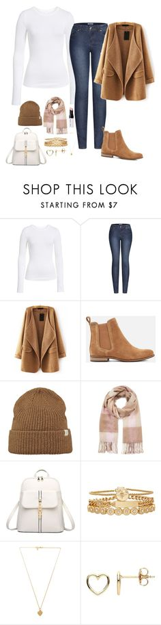 """""""My First Set in 2018"""" by the-love-star786 ❤ liked on Polyvore featuring BP., 2LUV, WithChic, Superdry, Miss Selfridge, Treasure & Bond, Vanessa Mooney, Estella Bartlett and Bobbi Brown Cosmetics"""