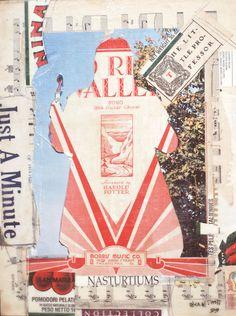 Inner Guide/Collage  http://www.rivaleviten.com/