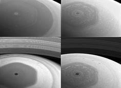 La NASA fotografía la extraña tormenta hexagonal de Saturno La nave Cassini, de la NASA, ha enviado recientemente sus últimas fotos de la atmósfera de Saturno, y ha mostrado el aspecto de la corriente en form... http://sientemendoza.com/2016/12/08/la-nasa-fotografia-la-extrana-tormenta-hexagonal-de-saturno/