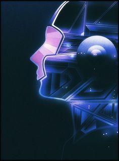 sci-fi art: