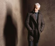 Look 28 | Men | Fall Winter 2014/2015 | Collections | Brunello Cucinelli