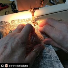 #Repost @serenelladesigns  Not long now.... We will soon be home in the #serenelladesigns workshop again to work on your wonderful orders. I'll ship them out as soon as I can. #serenelladesigns #linen #commission #madetoorder #craft #handmade #castiglionedellago #trasimenolake #Italy #holiday #travel