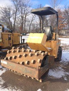 '07 Stone Rhino PD54  #equipment #heavyequipment #auction  #equipmentauction #equipmentauctions  #irayauction #trucks #trailers #semitrucks #semitractors #excavator  #dozer #loaders  #newequipment #usedequipment #equipmentfinder #heavyequipmentauction   #tractors #agequipment #truck #dumptrucks #plowtruck #dozer #attachments #skidsteer #rollers