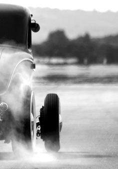 burnout. #cars #photography