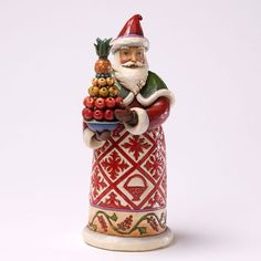 $44.74 Jim Shore Williamsburg Santa - Feast And Be Festive  From Jim Shore   Get it here: http://astore.amazon.com/ffiilliipp-20/detail/B007RWFKYU/192-1901103-9416709