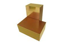 Boxes A.A. & J.S. - Martin Szekely