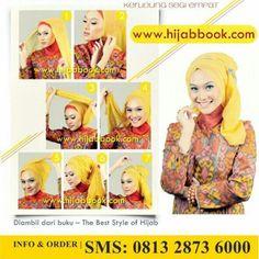 #tutorialhijab #hijabtutorial 081328736000 BB PIN 7A178EDA