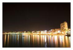 Duanes de la Mar. Xàbia
