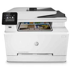 Buy HP: Colour LaserJet Pro Multifunction Printer online and save! HP LaserJet Pro Printer Make an impact with high-quality color and increased productivity. Get the fastest in-class two-sided printing speed and. Printer Types, Hp Printer, Laser Printer, Mac Os, Tp Link, Usb, Windows 10, Hp Drucker, Wi Fi
