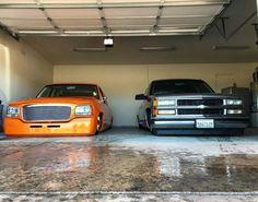 Muscle Truck, Custom Paint Jobs, Good Ole, Car Painting, Custom Trucks, Manual Transmission, Cool Trucks, Building, Design