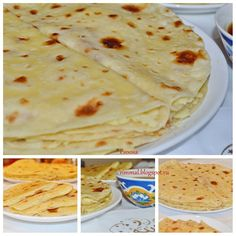 Кыстыбый -один из старейших рецептов татарской кухни. Лепешки готовят из пресного теста, жарят на сухой сковороде, а затем смазывают рас...