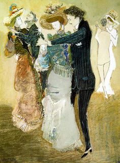 el tango en paris-Raul Soldi