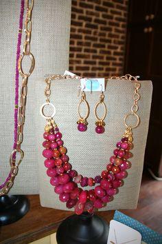 New Isobel Jewelry