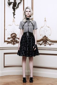 Moda Operandi's Punk-Themed Designer Capsule Collection - Fashion | Popbee