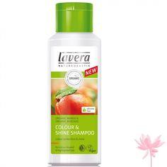 Lavera Colour Shine Shampoo (Mango)