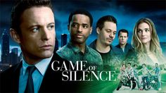 NBC has released cast photos from its new Game of Silence TV show. Check them out at TV Series Finale. Do you plan to watch this friendship drama with a dark secret? Tv Series 2016, Tv Series Online, Movies Online, Newest Tv Shows, New Shows, Favorite Tv Shows, David Lyons, Liam Cunningham, Michael Sheen