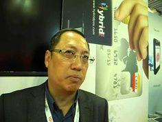 The Internet Show 2013 - Hybrid Paytech.com update with Robin Stienberg, National Critics Choice